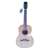 Guitarra Criolla Romantica Modelo D Excelente