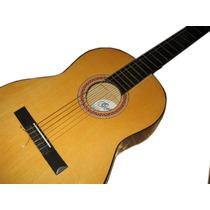Guitarra Criolla Adulto Cielito Estudio +dvd / Open-toys 40