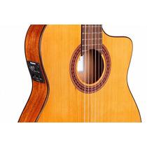 Cordoba C5cet Guitarra Clasica Flamenca Hendrix Music