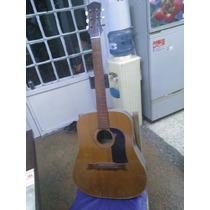 Guitarra Romulo Garcia