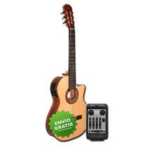 Guitarra Clasica La Alpujarra Mod 85 Fishman Presys T+