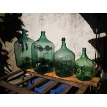 Damajuana 20 Litros - Garrafa - Botellon $180