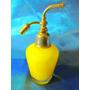 El Arcon Hermoso Perfumero Cristal Con Rociador 19 Cm 13004