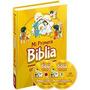 Libro Mi Primera Biblia Infantil Con Catecismo Ed Oceano
