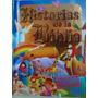 Historias De La Biblia - En Hermoso Estuche - Latinbooks