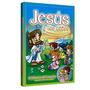 Jesus Y Los Niños - Testimonios Del Evangelio - 1 Vol.color