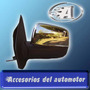 Cachas Cromadas Espejo Ford Ecosport (03/12), Ranger (04/08)