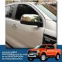 Ford Ranger Dde 2013 Cacha (1) Espejo Cromados Tuningchrome