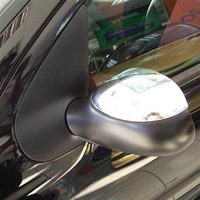 Cacha Espejo Cromada Peugeot 206 207 Citroen C3 Picasso