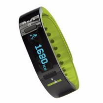 Reloj Timex Ironman T5k856 Move X20 Gps Distancia Calorias
