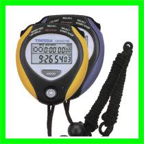 Tressa Cronometro 10 Lap - Distr Oficial - Cert. Iso 9001