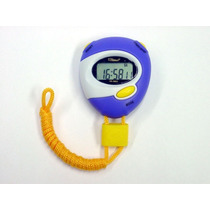 Cronometro Digital Portatil Se Retira X Almagro