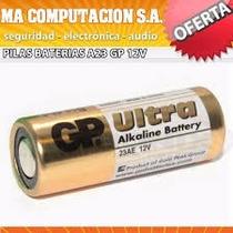 Pila Alcalina A23 Gp 12volt