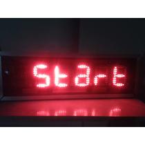 Cronómetro Termómetro-hora,min,seg / Min,seg,centésima Seg.