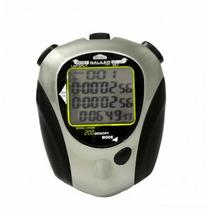 Cronómetro Digital Profesional Galileo Cr200 200 Memorias