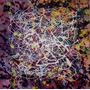Cuadro Modernos Abstracto Texturado 40 X 40