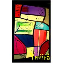 Cuadros Abstractos !!! Modernos Pintados A Mano Unicoss !!!