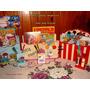 Portacuentos Infantiles-juegos De Mesa-regalos-día Del Niño