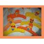 Souvenirs Perchitas:baby Shower,nacimiento,bautismo,1°añito