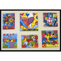 Replicas De Romero Britto