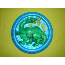 Relieve De Dragon