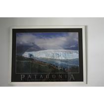 Glaciar Perito Moreno Foto Lamina Con Marco 86 X 66