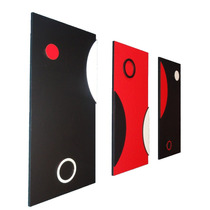 Cuadros Minimalistas Modernos En 3d - Nuevo Diseño!
