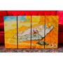 Cuadros Modernos Van Gogh - La Siesta / Arte Y Decoración