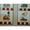Cuadros Decorativos 3d Con Motivos Infantiles Cada Uno !