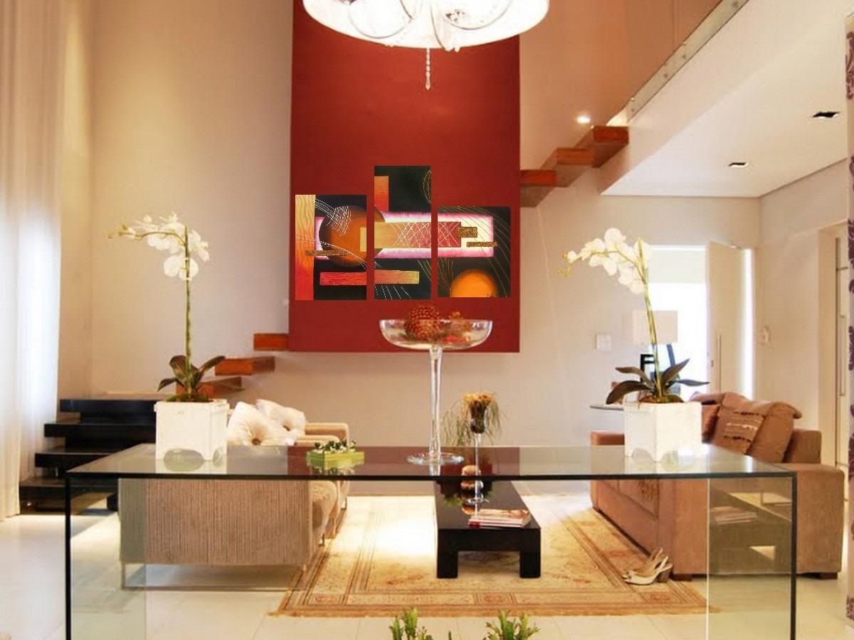 Cuadros modernos flores dipticos dise car interior design for Cuartos modernos