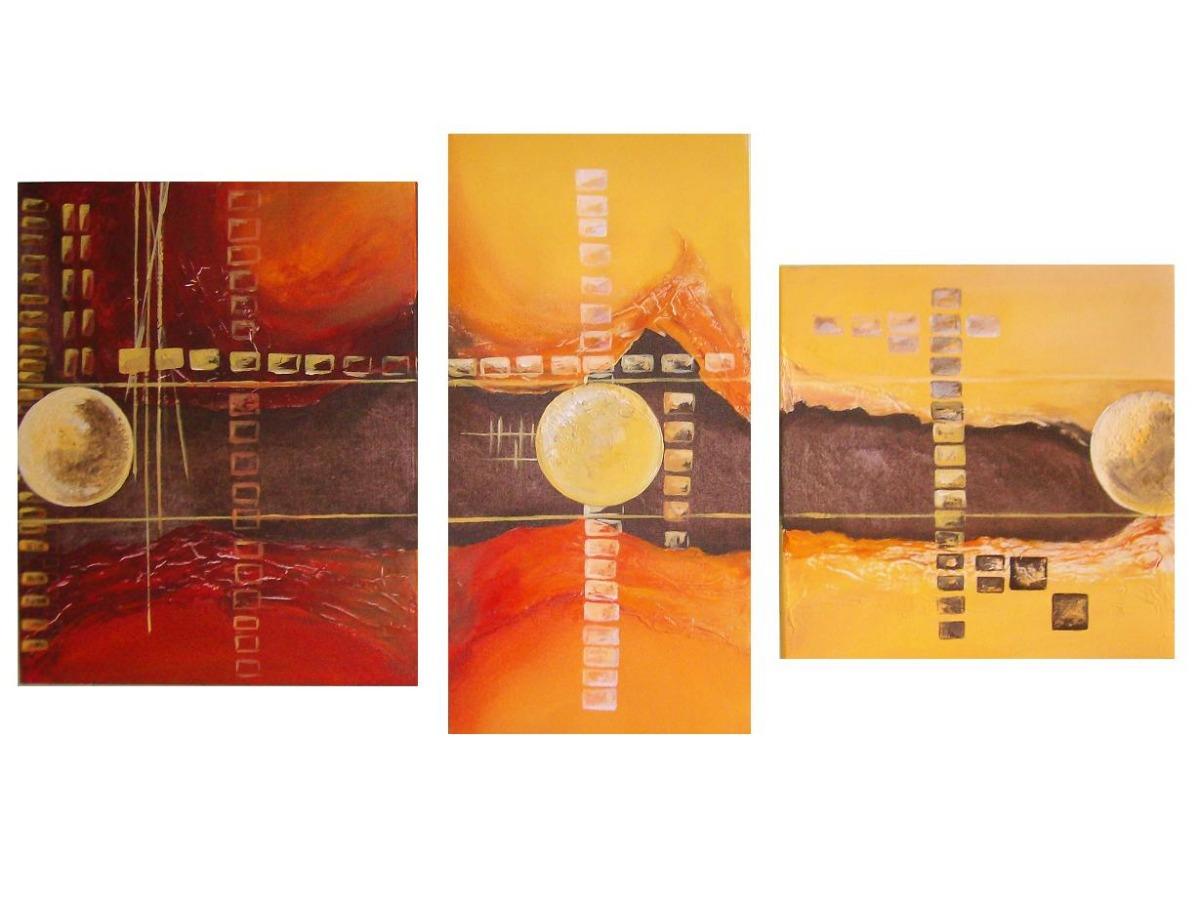 Venta de cuadros decorativos imagui for Cuadros decorativos abstractos