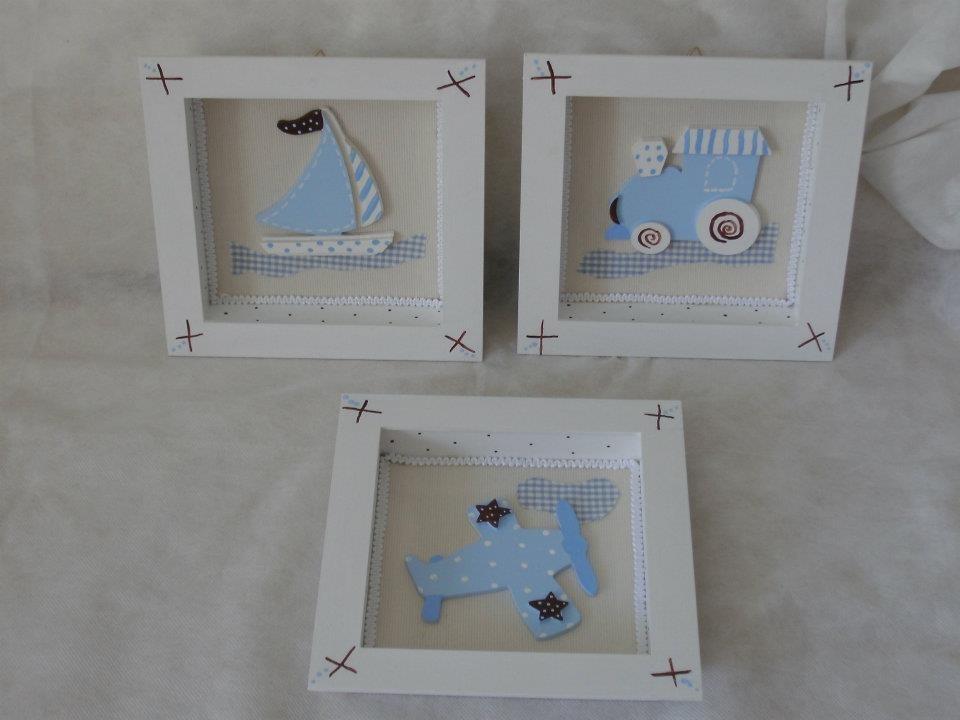 Cuadros infantiles originales imagui for Cuadros originales decoracion