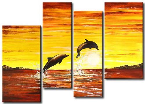 Pinturas en tripticos de animales imagui - Bimago cuadros modernos ...