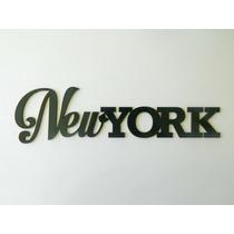 New York (rojo)