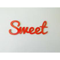 Sweet (rojo)