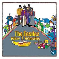 Vandor Réplica The Beatles Yellow Submarine - Nortoys