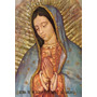 Virgen De Guadalupe, Imágenes Religiosas En Cuadro O Chapa