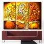 Cuadros Decorativos Living Oficina Muebles Tripticos Deco