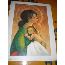 Lamina Para Arte Frances De Maternidad