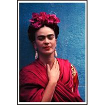 Cuadros Frida Kahlo Decorativos Modernos