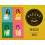 The Beatles Cuadros Vintage Retro - Kodano Posters