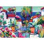 Cuadro De Pintura En Tela Canvas Con Bastidor 40x28