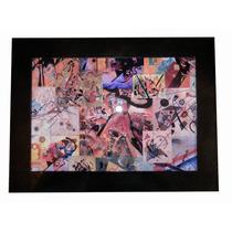 Cuadros Artesanales Personalizados: Kandinsky