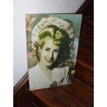 Cuadros Evita & Perón - Decoración Peronista - 27x42