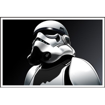 Cuadros Decorativos Star Wars Modernos