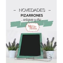 Pizarrones Y Cuadros Vintage Para Decorar Tu Cocina