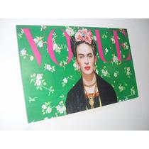 Cuadros Frida Kahlo - 27x42