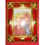 Hermosos Porta Retratos Plásticos Con Vidrio El Precio C/u