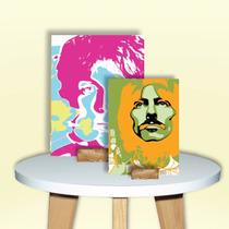 Cuadros Decorativos Con Soporte Impresión Medida Que Quieras