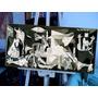 El Guernica Bastidor En Lienzo 120 Cm X 50 Cm